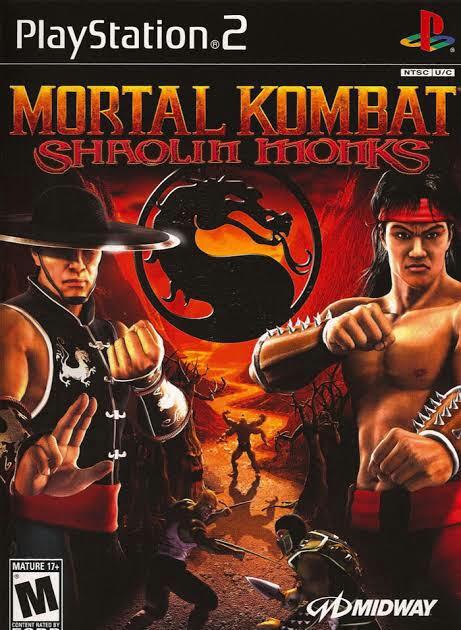 Cheat Mortal Combat Shaolin Monks Ps2 Terlengkap
