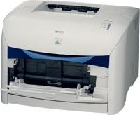 download Canon i-SENSYS LBP5200 printer's driver