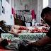مهاجرون غير نظاميين يواصلون إضرابهم عن الطعام للمطالبة بتسوية أوضاع إقامتهم في بلجيكا