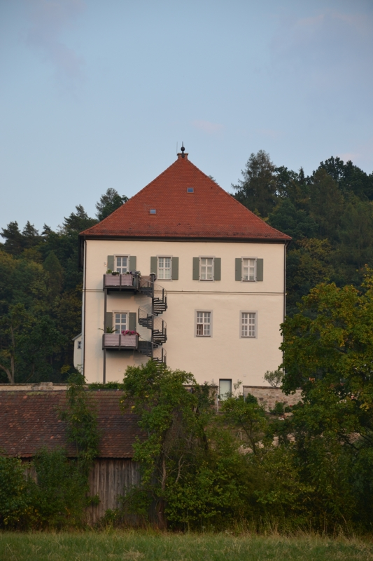 On Tour in Goldkronach: 11. August 2015 - DSC_0457.JPG