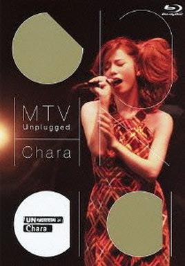 [TV-SHOW] Chara – MTV Unplugged Chara (2013/02/27)