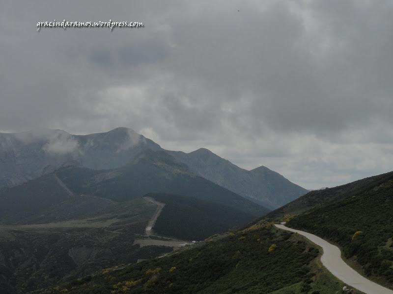norte - Passeando pelo norte de Espanha - A Crónica DSC03845