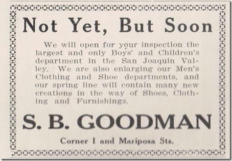 SB Goodman