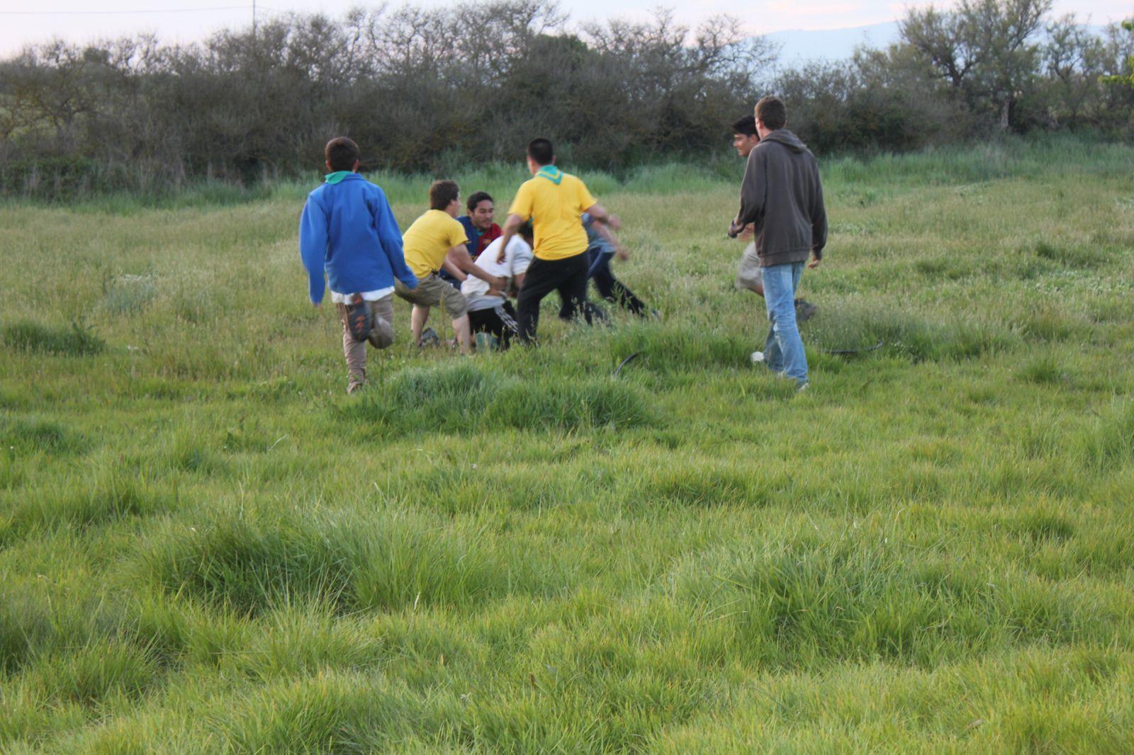 Campaments de Primavera de tot lAgrupament 2011 - IMG_2958.JPG