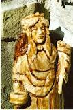 Celtic Goddess Nantosuelta