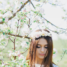 Wedding photographer Katya Firsova (beauteshot). Photo of 21.04.2017