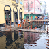 Rio Negro sobe novamente e fica prestes a bater marca de 30 metros