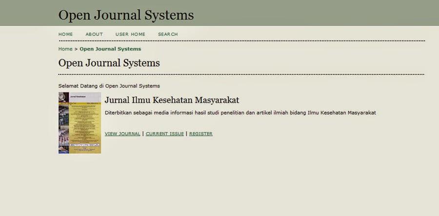 Contoh Daftar Isi Jurnal Contoh Raffa