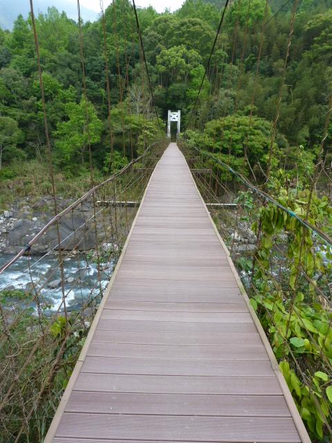 TAIWAN. Dans une region ou habitent les aborigenes de l ethnie Atayal - P1110681.JPG