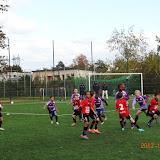 2012.10.27 U13-1 vs SRFC2