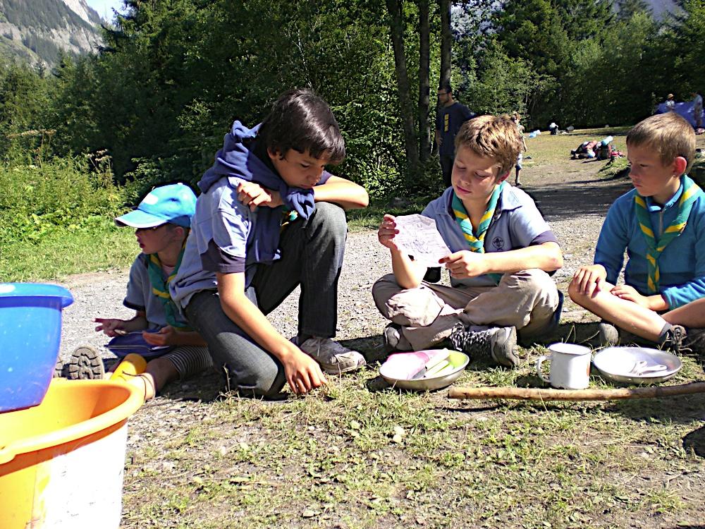 Campaments a Suïssa (Kandersteg) 2009 - CIMG4690.JPG