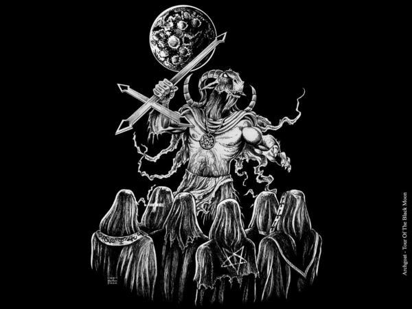 Archgoat Totbm, Demons 2