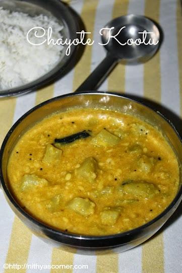 how to make pudalangai kootu