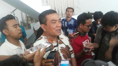 Walikota Cirebon Jelaskan Alasannya