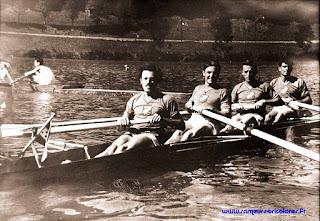 1947-Championnats d'Europe - Lucerne (SUI)