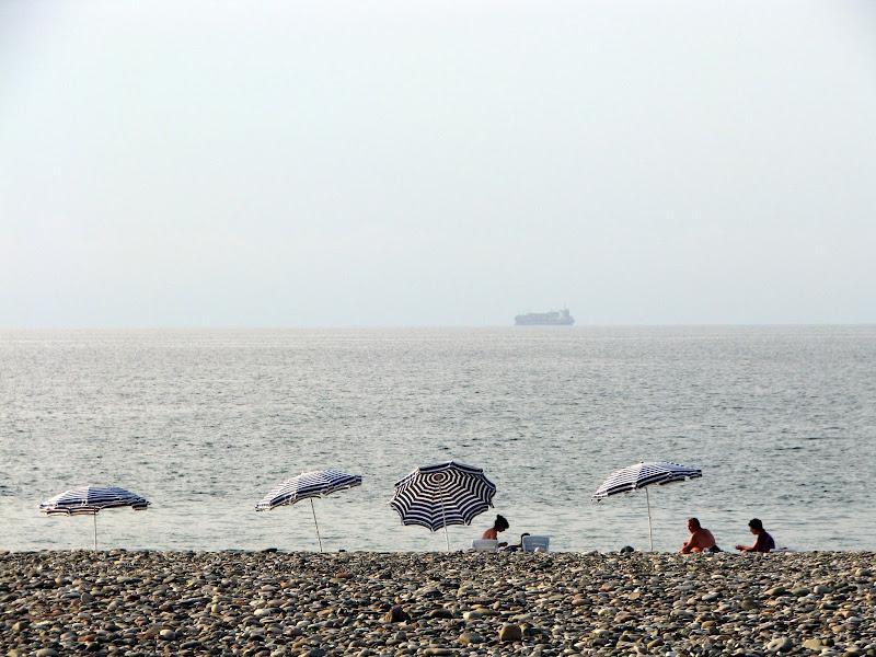 IMG_7471 - Batumi seaside