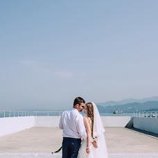 Wedding photographer Yuliya Yaroshenko (Juliayaroshenko). Photo of 15.02.2018