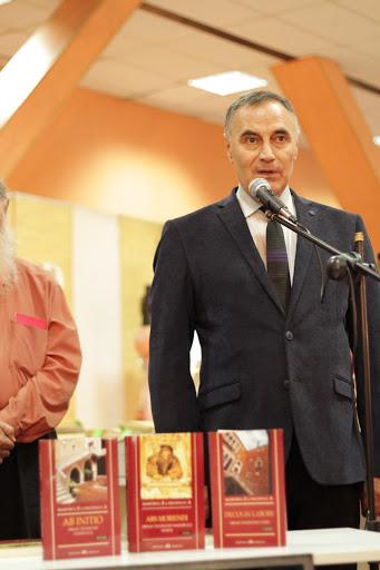 """Lansarea cartii """"Ars Moriendi"""" la Bookfest 2015!"""