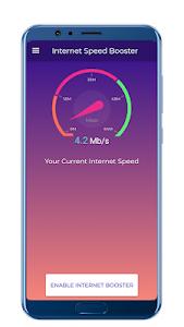 Internet Speed Meter Internet Booster & Speed Test 1.0.2
