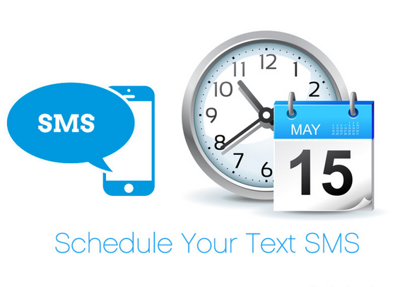 How To Schedule Text Messages On Android Iphone And Ipad Ajetechs Ajetlatest