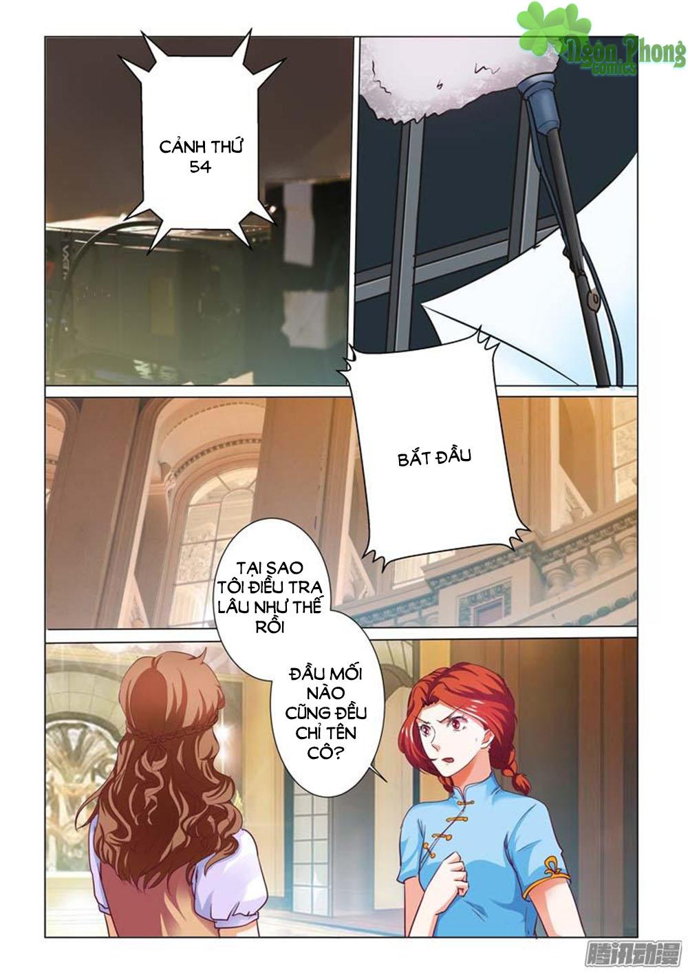 Hào Môn Tiểu Lão Bà - Chapter 67