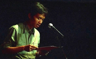 Puisi: Lukisan Berwarna