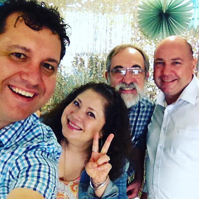 Edtech team 2016 selfie