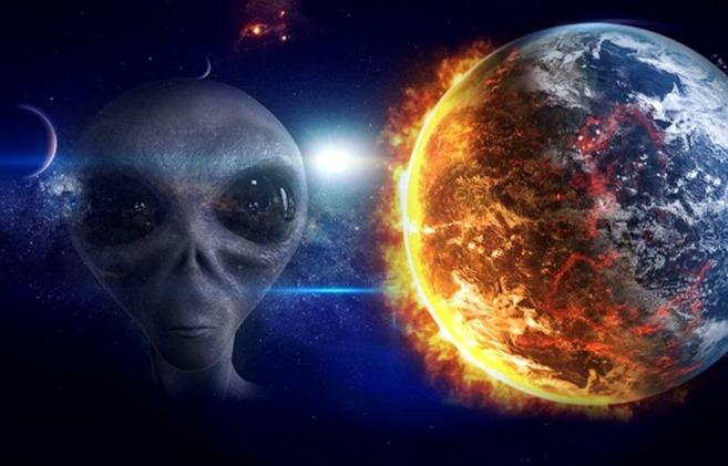 há uma tentativa de chegar a um acordo com as raças extraterrestres  01