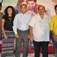 Columbus Success Meet