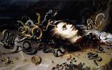 Rubens Mythol Medusa