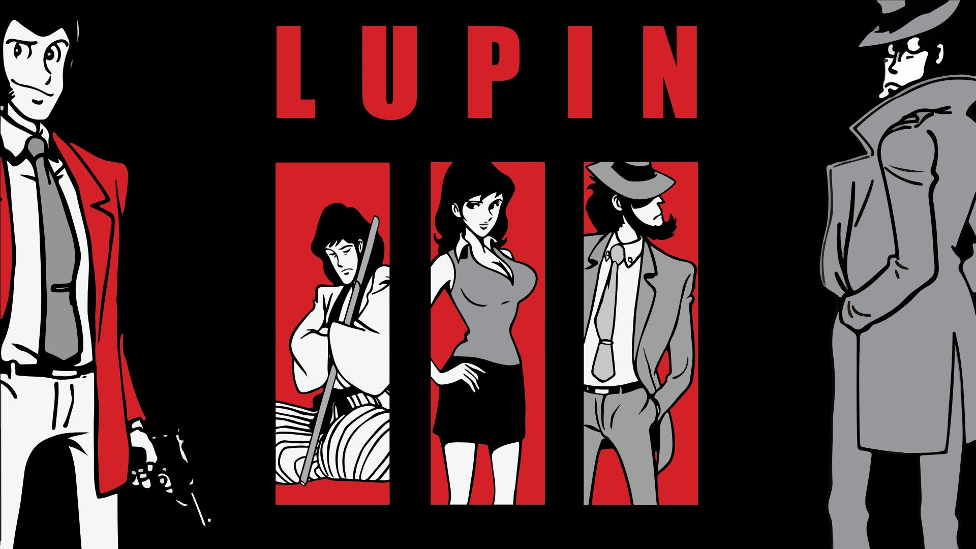 Lupin The 3rd Hindi Dub