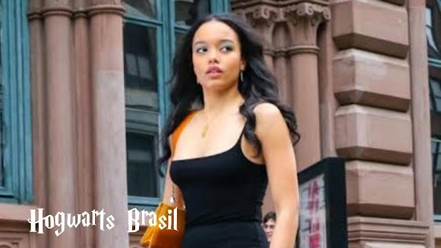 Teaser quarto episódio de Gossip Girl da HBOMAX - Aniversário de Zoya