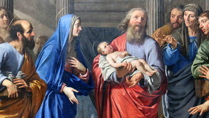 Ơn cứu độ cho muôn dân (29.12.2020 – Thứ Ba - trong tuần Bát nhật Giáng sinh)