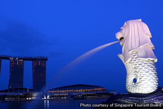 シンガポール/イメージ