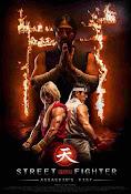 Street Fighter: El Puño Del Asesino (2014) ()