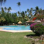 Pestana Inhaca Lodge : piscine