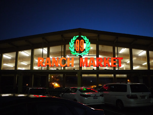 99 Ranch Market