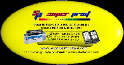 PUSAT ISI ULANG TINTA TONER DAN SERVICE PRINTER PASSBOOK PERBANKAN,JL.SULTAN AGUNG KM28.BEKASI,JAKARTA,DAN SEKITARNYA...