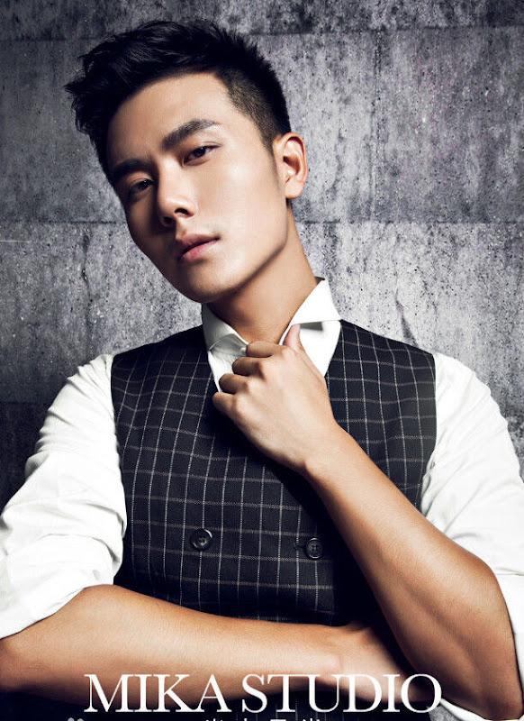 David Sun Wei Lun China Actor