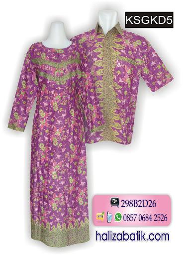 model baju batik couple, belanja baju, jual baju online
