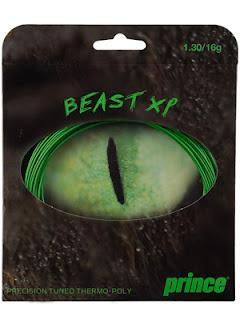 Prince Beast XP