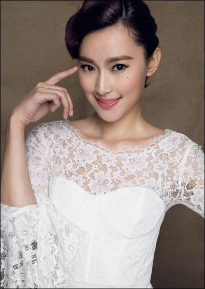 Qu Yue  China Actor
