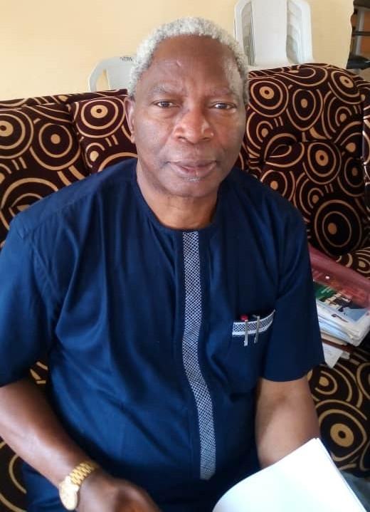 Okun Development Association Disowns Group