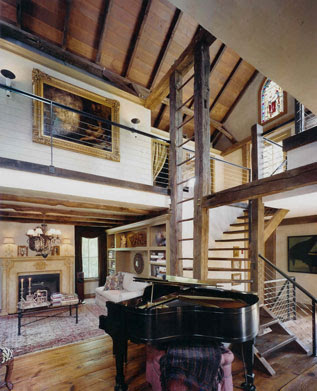 Beautiful Abodes Barn Homes