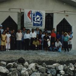 Missions 1994 VIM Mexico