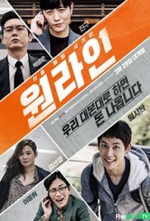 Phim Biệt Đội Lừa Đảo - One-Line (2016)