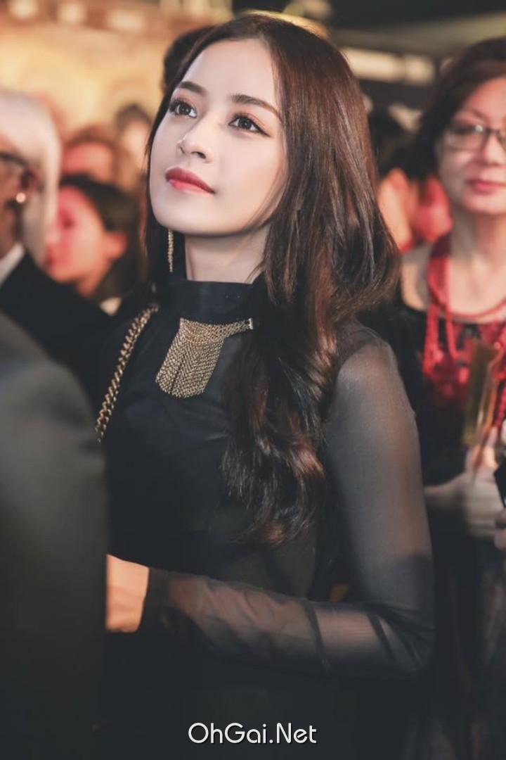 Facebook diễn viên Nguyễn Thùy Chi (Chi Pu)