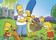 Jogos dos Simpsons Pintar Familia
