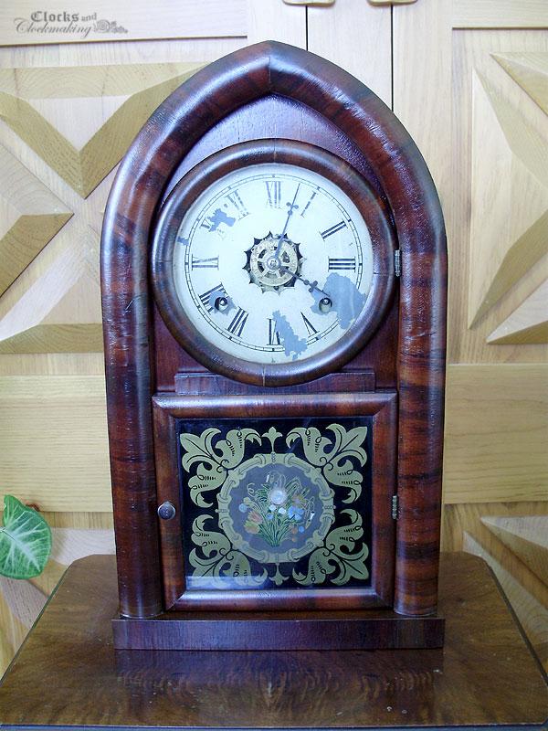Dating waterbury clocks 1885