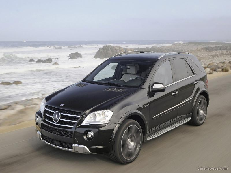 2009 mercedes benz m class ml63 amg specifications for 2009 mercedes benz ml350 price